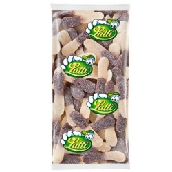 LANGUES COLA LUTTI
