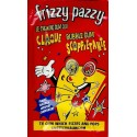 Frizzy Pazzy fraise rouge