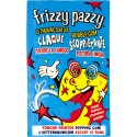 Frizzy Pazzy bubble gum fraise