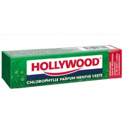 HOLLYWOOD TABLETTE CHLOROPHYLLE