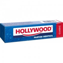 HOLLYWOOD TABLETTE MENTHOL