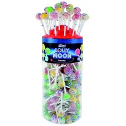 Sucette Lolly Moon - Vidal