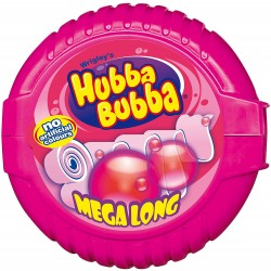 Chewing gum Hubba Bubba fruits