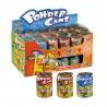 Mini canette Powder Cans
