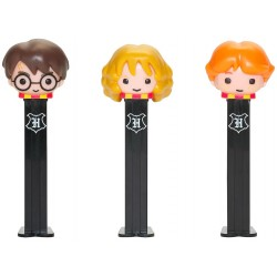 Bonbon Pez Harry Potter