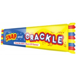 Snap Crackle fruits
