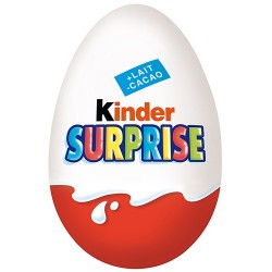 Oeuf Kinder Surprise 20g