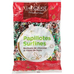 Papillotes surfines - Jacquot - 940g